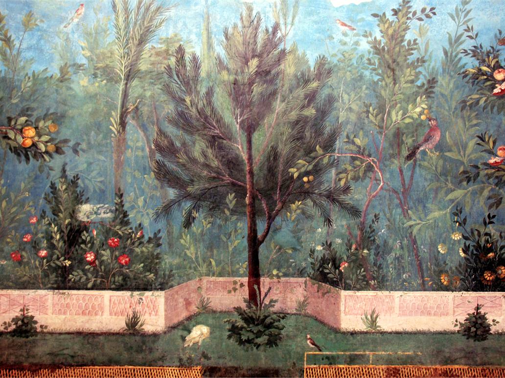 Radio 3 museo nazionale radio3 le opere for O giardino di pulcinella roma