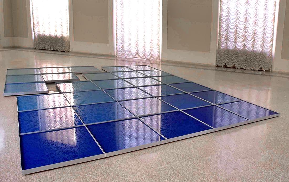 Radio 3 32 metri quadrati di mare circa for 2 metri quadrati di garage